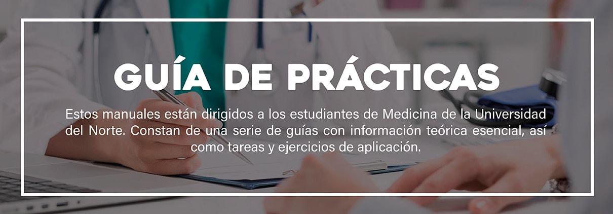 Banner Colección Guía de prácticas