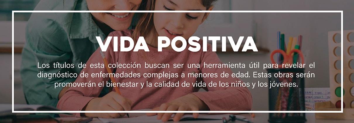 Banner Colección Vida positiva