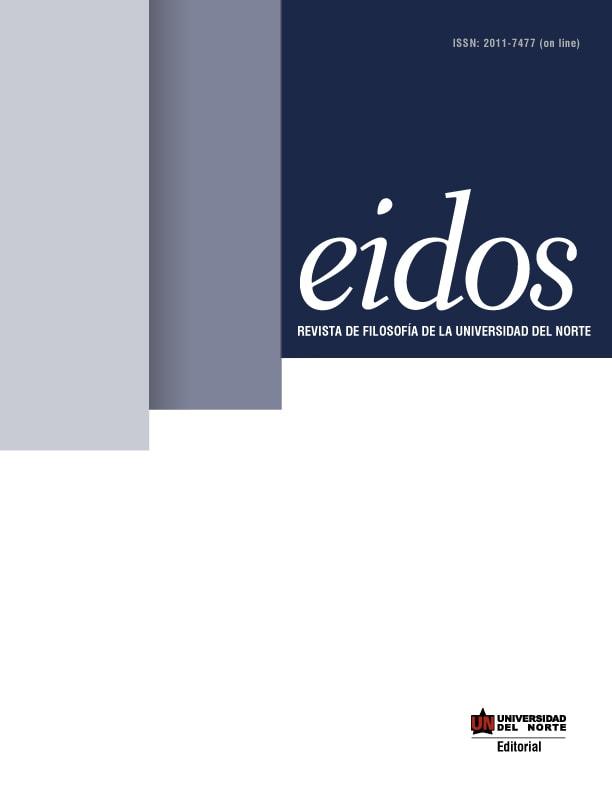 Revista eidos