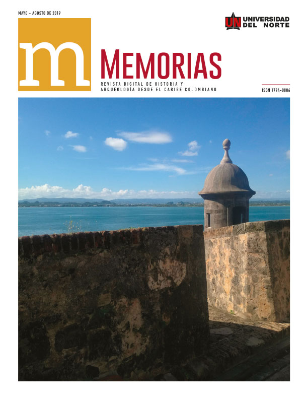 Revista Memorias
