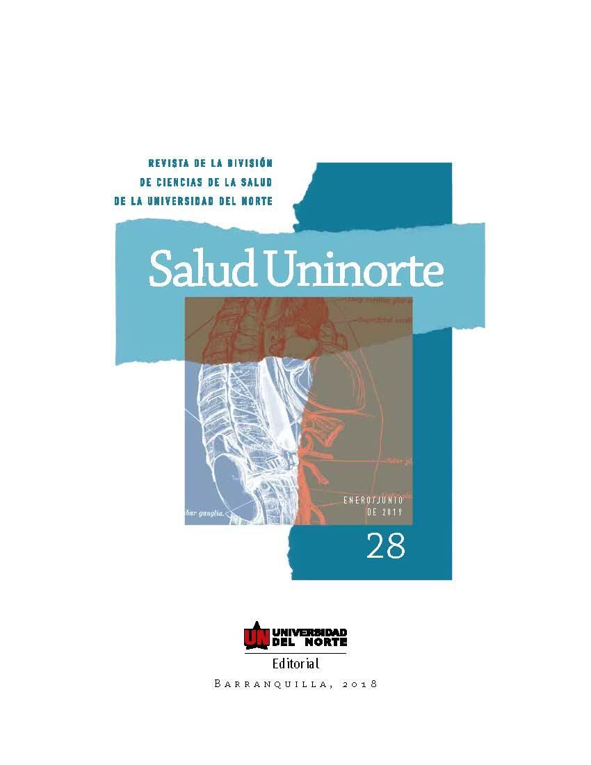 Revista Salud UNINORTE