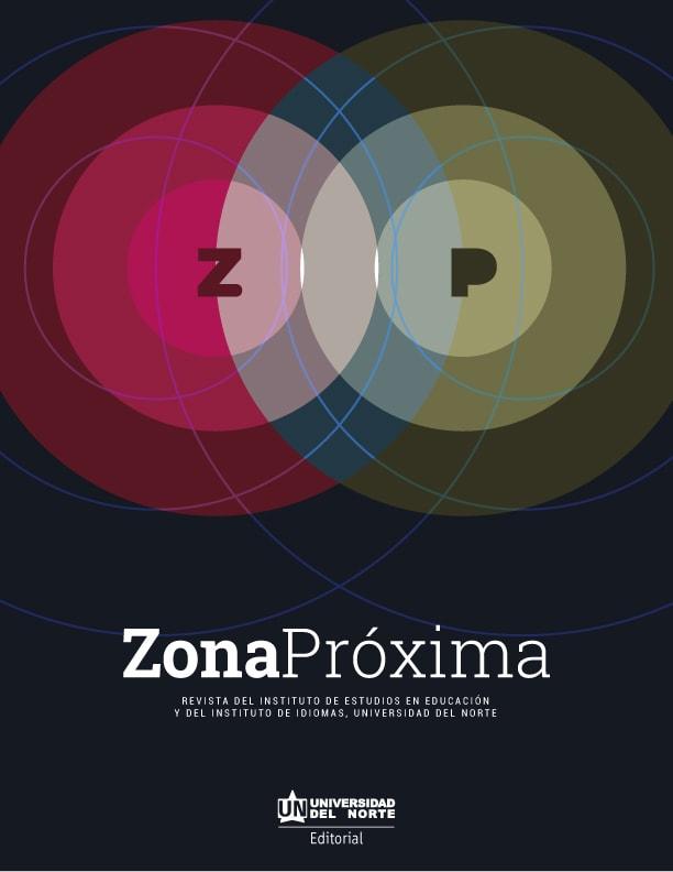 Revista Zona Próxima